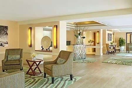 Gorgeous Furnished Waikiki Studio 1850 Ala Moana