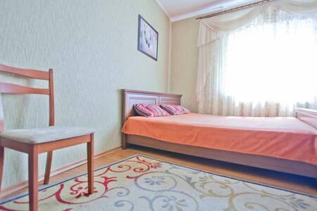 Комфортная квартира в центре города - Lakás