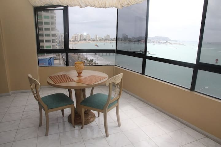 Charming Apartment in Salinas - Great for family - Salinas - Appartement