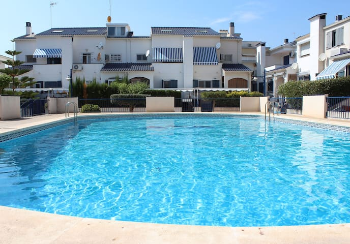 apartamento exclusivo con vistas - Canet d'En Berenguer - Condominio