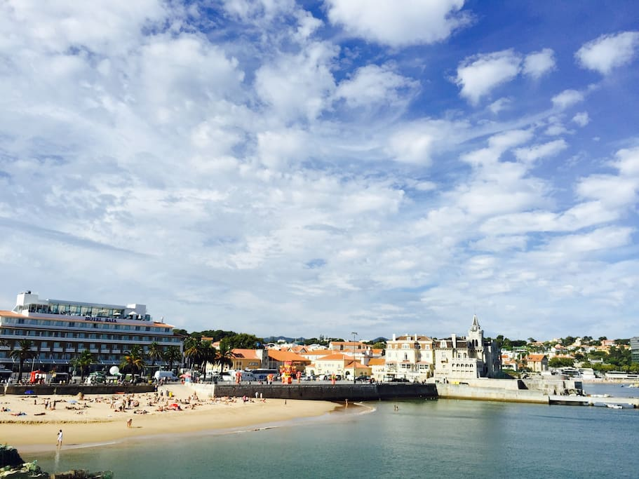 Apartments For Rent In Cascais Portugal