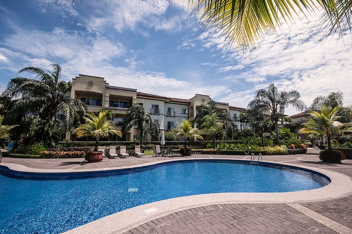 Family Friendly Condo at Los Sueños