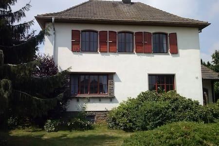 Habitación cerca de Colonia/Bonn - Swisttal - House