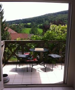 2 chambres adorables dans villa à Orvin (Bienne) - Orvin - Huis