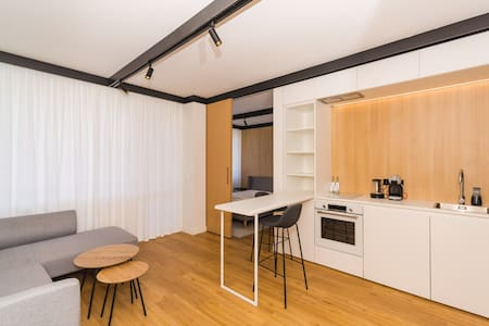 Real Apartment 11A