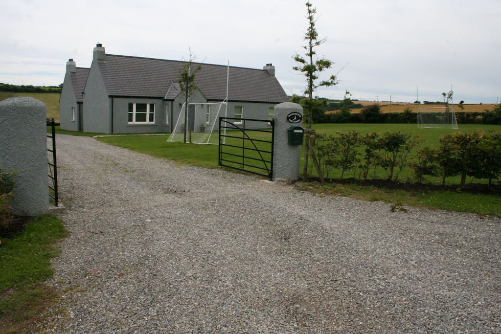 Ringrone Cottage