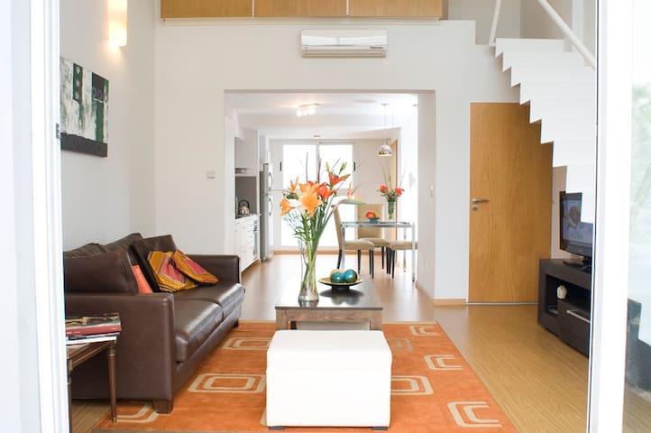 Stunning Duplex Brand New!!