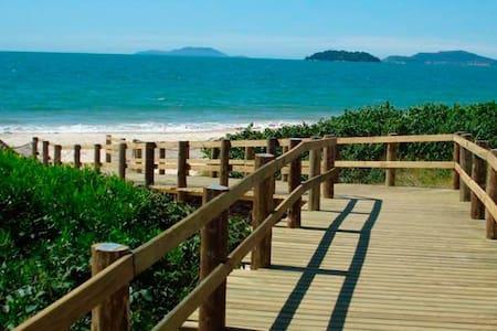INTERNATIONAL JURERÊ WITH 2 BEDROOM - Florianópolis
