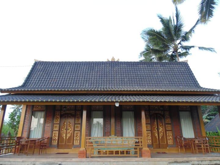 Hana House Ubud