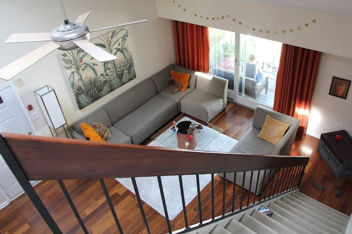 Full apartment for rent. - Philadelphia - Wohnung