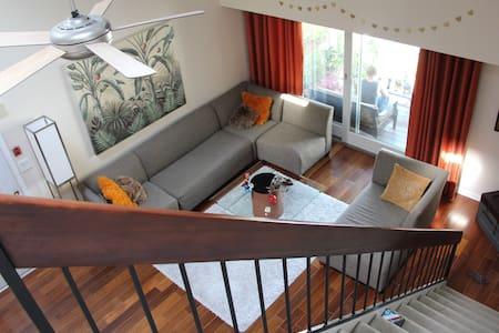 Full apartment for rent. - Philadelphia - Wohnung