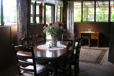 Private 2 b'room Cabin near Noosa - Verrierdale - Chalet