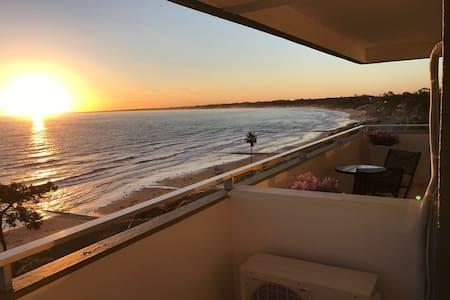 Único apartamento frente al mar - Atlántida - Lejlighed