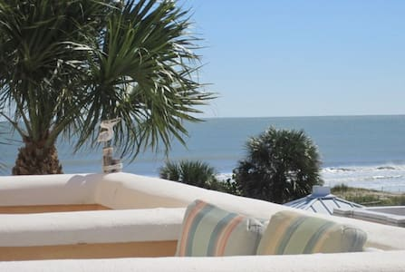 Fabulous Condo on Cocoa Beach! - Byt