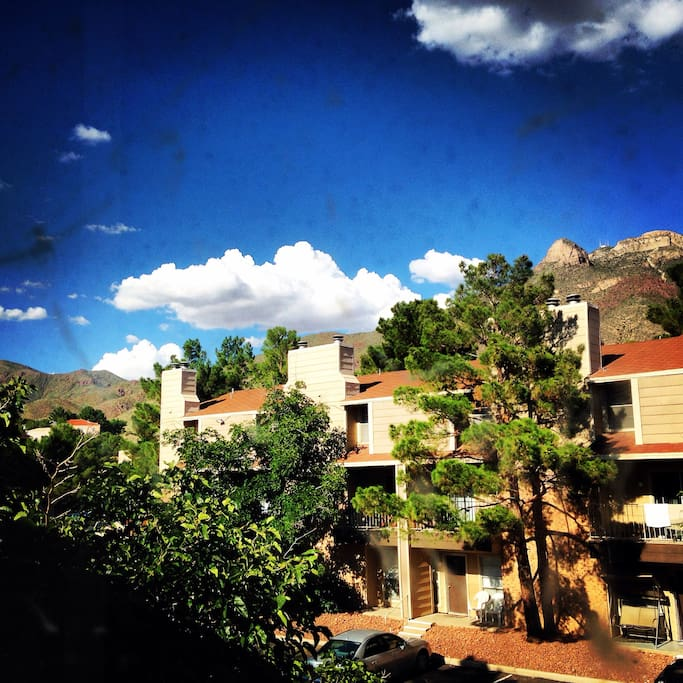 Cozy One Bedroom Apartment West El Paso Apartments For Rent In El Paso Texas United States