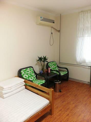 河师大校园公寓 - 新乡市 - Appartement