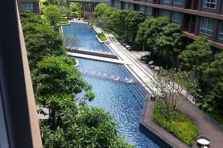 Resort style near patong. - Kathu