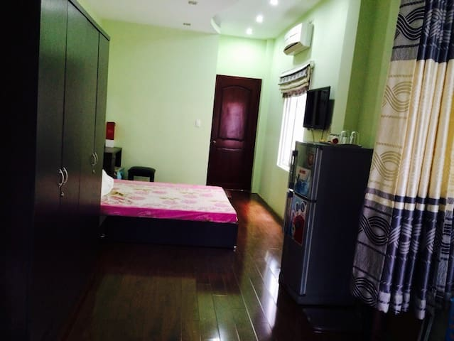 Private cozy room - Ho Chi Minh - Casa