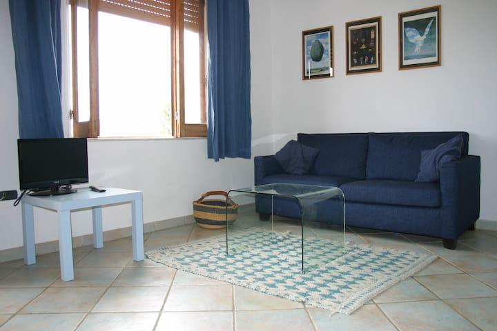 Sardinia Bouganville - Santa Maria Navarrese - Apartment