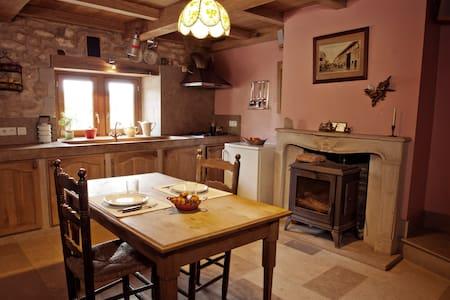 Le petit gîte in Louppy -sur-Loison - Rumah