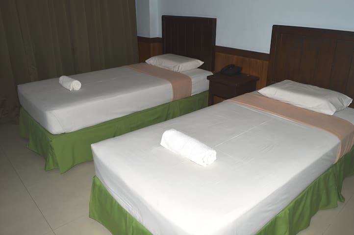 Standard Room - Davao City - Bed & Breakfast