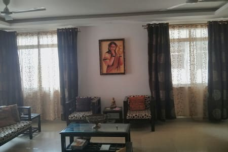 3BHK FULLY FURNISHED APARTMENT - Bengaluru - Apartemen