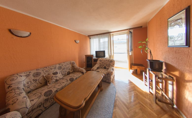 Apartment in the center of Bihać