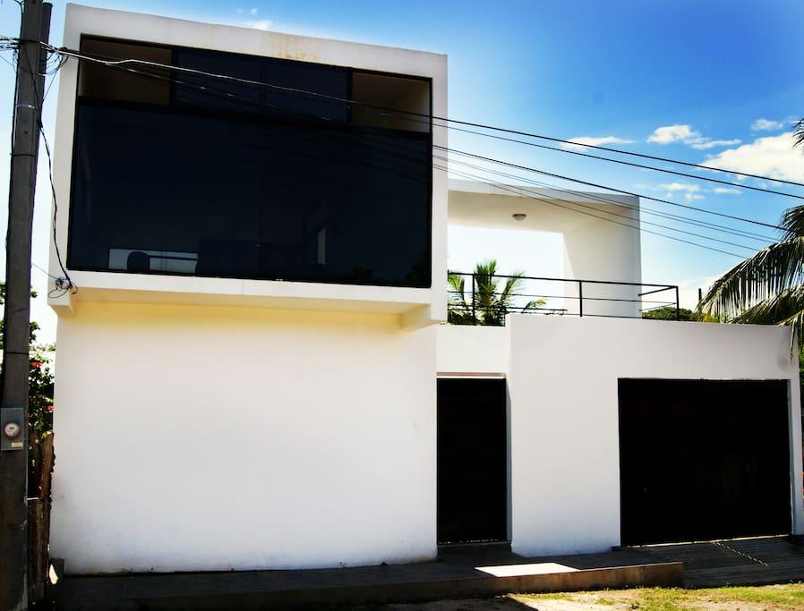 bella casa moderna granada casas en alquiler en