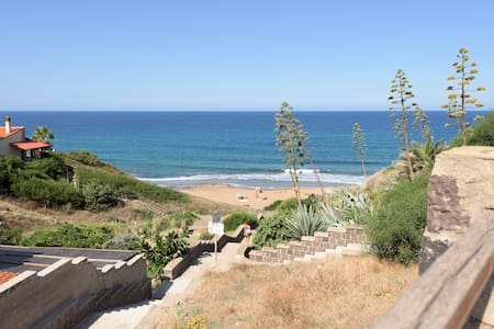 Appartamento fronte mare - Porto Alabe