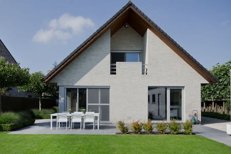 Luxury villa - Roeselare
