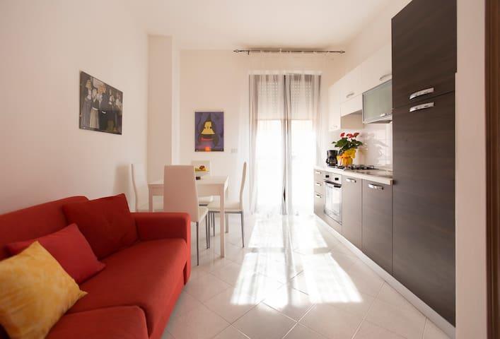 Apartment günstig für nur € 45