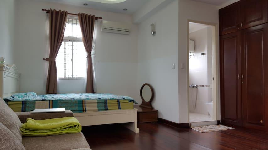 SKYGARDEN, PHÚ MY HƯNG, QUÂN 7 - นครโฮจิมินห์ - อพาร์ทเมนท์