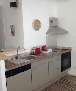Appartement dans maison bourgeoise - Nissan-lez-Enserune - Apartment