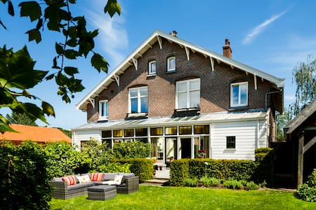 Big & Beautiful - Heemstede - Heemstede