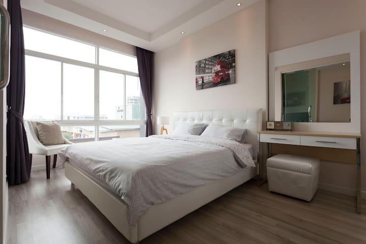 清迈全新度假公寓R613 - Wat Ket - Byt