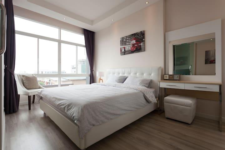 清迈全新度假公寓R613 - Wat Ket - Apartment