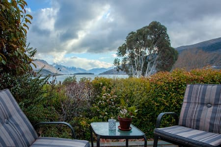 Cosy Unit with Stunning Views - Queenstown