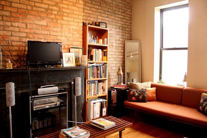 Large  Loft Style  Studio  Space