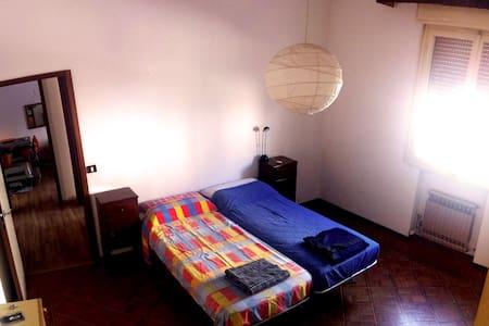 Ampia stanza in Valle Rillo - House