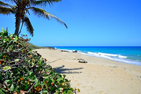 Seas the Moment! Private Beach Area - Cabarete - Kondominium