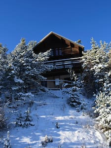 Appartement-Chalet - Enchastrayes - Talo