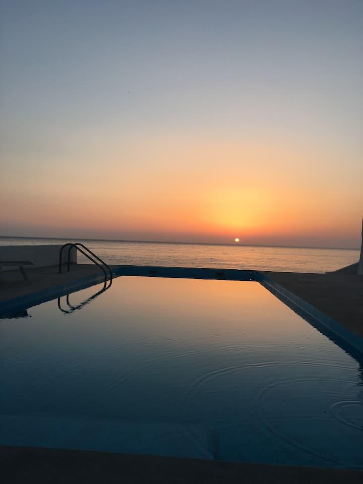 Santorini Memories