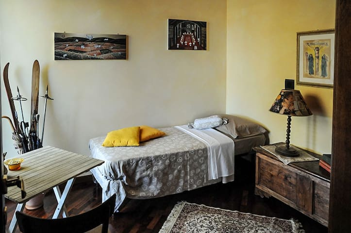 Villetta in zona residenziale - Ponte Valleceppi