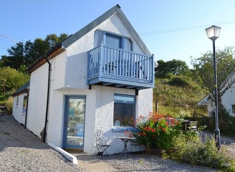 Craigellachie Seaside Studio