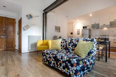 Passionaria's Terraced Apartment - Florence - Apartment