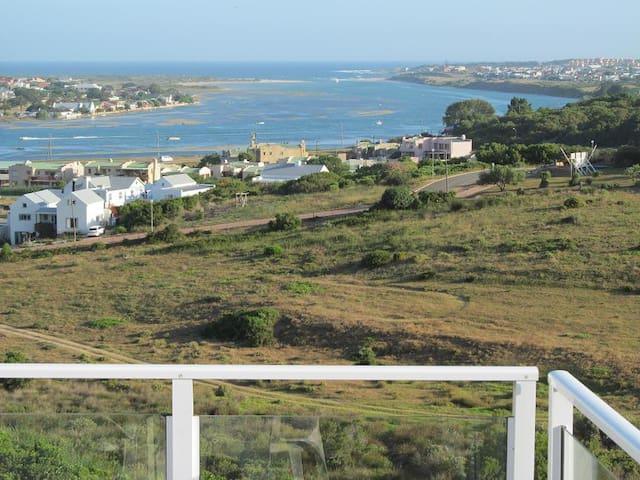 Blombos 20 - Still Bay - Maison