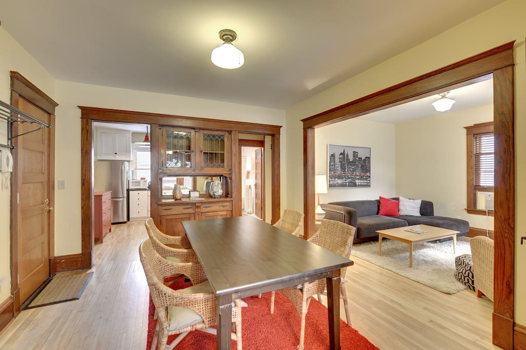 Charming Condo Brownstone 2 Bedroom Apartments For Rent In Minneapolis Minnesota United States