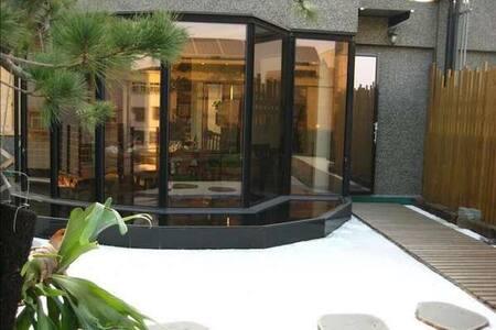 環境乾淨整潔 3F衛浴泡澡設備 - Xinying District