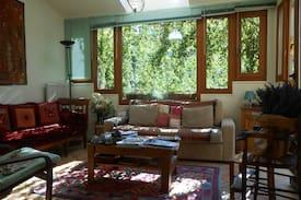 Picture of Chambre calme proche centre
