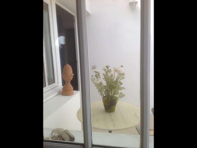 Chez margaux - Les Portes-en-Ré - Apartment